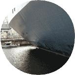 ROV Ship Hull Survey